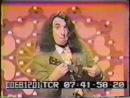 Tiny Tim - Ed Sullivan Show (December 1st, 1968)