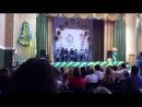 Выпуск 2014 - 9-А, спортивный танец.