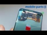 Дисплейный модуль Samsung Galaxy S5 оригинал