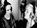 "Garbage with Brody Dalle - Girls Talk ""Shit"" (Official Video)"