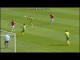 Гол Аарона Рэмси Норвичу |Лучшее о футболе - Вы находитесь всего в одном клике от интересных новостей и мемов о футбольном мире - vk.com/futbmems