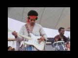 The Jimi Hendrix Experience - «Hey Joe» (live @ Woodstock, 1969)