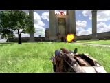 Serious Sam HD The Second Encounter - Debut Trailer
