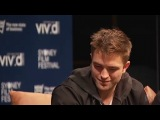 Video From The Inside The Rover Q&A At Sydney Film Festival