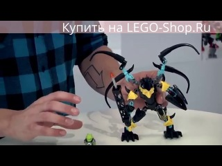 Новинки 2014 Лего Фабрика Героев - Lego Hero Factory 2014