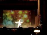 мой танец с подносом, Коломна. фестиваль
