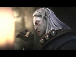 Пророчество Вёльвы - Ведьмак