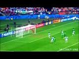 Messi (Free Kick Vine)
