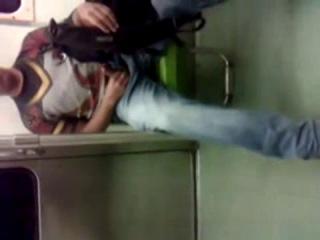 Filming Dick on Metro || SE✘✘✘ DREAMz