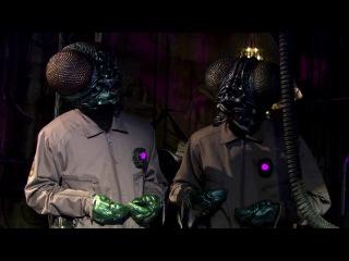 Доктор Кто 4 сезон 15 серия (Планета мертвых, BaiBako HD720)