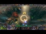 Alish Centaur Ebashit v Teamplay