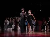 041-FELLINGS - Shirley Bassey-Dançando:-  Maxim Kozhevnikov & Yulia Zagoruychenko