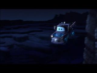 Байки Мэтра (Неопознанный летающий Мэтр) 4 серия