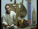 06 Гусли лирообразные Русские народные инструменты