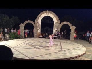 Песнь Сольвейг из балета