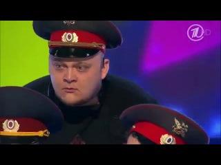 КВН Плохая компания - 2014 Высшая лига вторая 1/4 Музыкальный конкурс