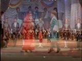 Дети гор. Кабардинский танец*