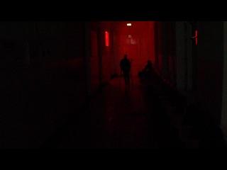 """Реалии 1-й городской поликлинники г. Твери... ночное посещение """"травмы"""" - осенью 2013 г."""
