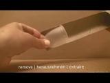 Как правильно вставить Менструальную чашу (КАПУ)