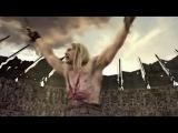 Спартак и Крикс против могучего Феокла ( отрывок и нарезка фрагмента из сериала Спартак Кровь и Песок )