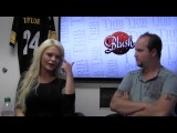 Alexis Ford - On Radio 2013