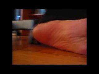 Big Beautiful Sheer & Bare Feet
