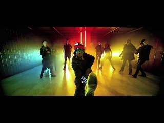 Tyga feat Cedric Gervais Mally Mall Wiz Khalifa - Molly