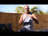 Денис Семенихин - Тренировка ног