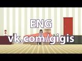 [Gigis][английские субтитры] 9 (09) серия Mekaku City Actors