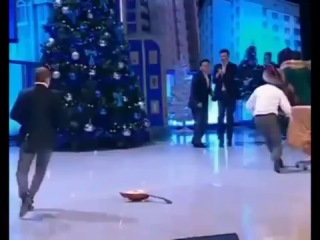 КВН Казахи - Турсынбек почти все его шутки.