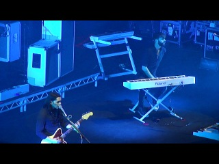 Placebo - Too many friends (live EKB 2014)