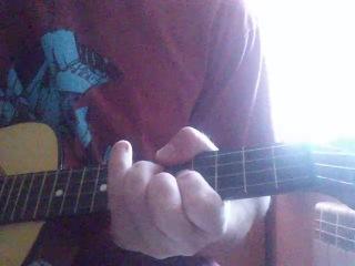 crazy -ukulele cover