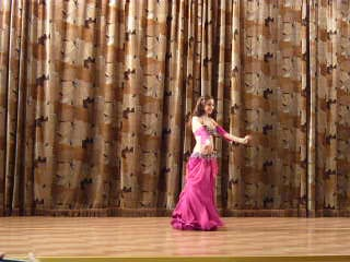 V Moscov Fusion Dance Fest 2014