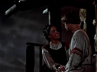 В гостях у сказки -  Каменный цветок (1946)