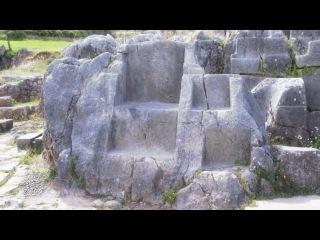 Живые камни Саксайуамана (2012)