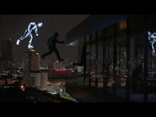 Amazing in Motion - STROBE (Lexus)