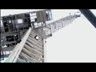 Discovery: Невероятный небоскреб / Super skyscrapers 2 серия