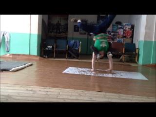 Trening & Sonia,Vlad....
