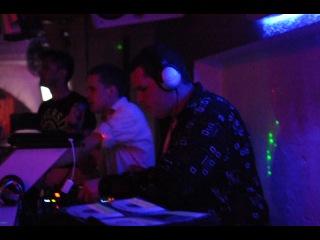 LAILA Night Club STAFF PARTY DJ DJOKER - DJ ALEX DELUXE - DJ LUDO - DJ WOOLF MC ICE понедельник 19.05.2014