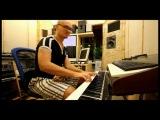 Видеопоздравление Syntheticsax саксофонист Михаил Морозов (г.Москва)