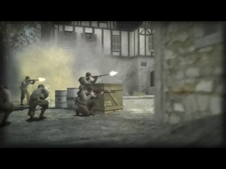 Day of Defeat: Prelude to Victory