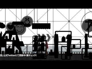 [AniDub] Mekakucity Actors | Актеры ослепленного города [01] [Симбад, Oriko, Kiara_Laine]