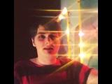 Gerard Way (May 3, 2014) Free Comic Book Day #FCBD