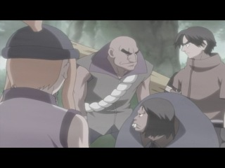 NARUTO [Серия 138 x Сезон 1][2x2]
