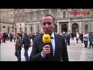 68-летие Короля Карла XVI Густава,2014 (Репортаж Йохана Т)