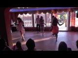 Чак Берри ( танец в парах )
