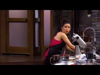 Правила моей кухни 5 сезон 34 серия