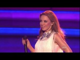 Kylie Minogue - The Locomotion (Dancing With The Stars 2012 HD)