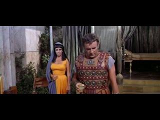 Фильм Клеопатра (1963) 2 часть.31 канал (16+)