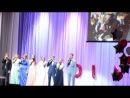 Выпускной Корнила Петрова из Гимназии 44. Курская областная филармония 22 июня 2014